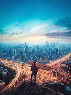 都市进化王