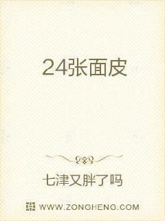 24张面皮