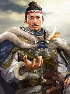 北魏英雄记