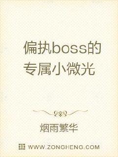 偏执boss的专属小微光