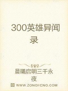 300英雄异闻录