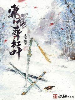 飞雪葬红叶