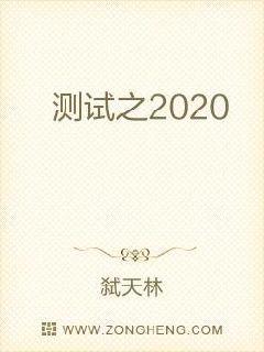 测试之2020